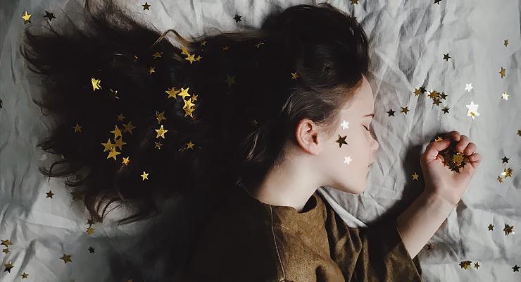 Artykuł- Czy Twój sen jest wysokiej jakości