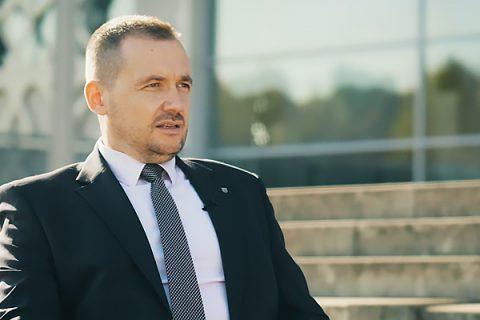 prof. dr hab. Maciej Perkowski
