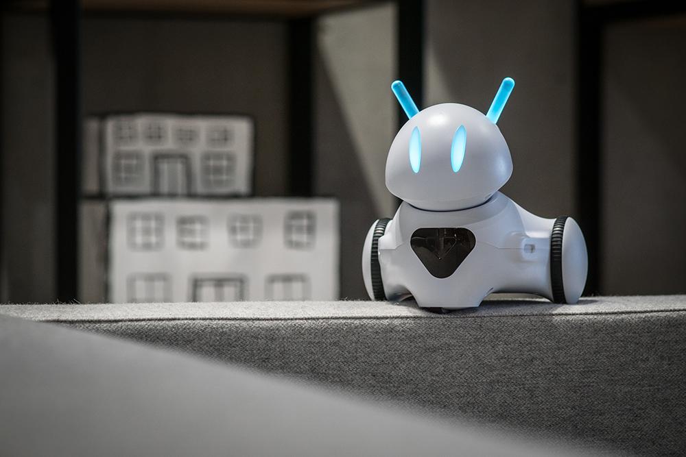 Robot- Photon