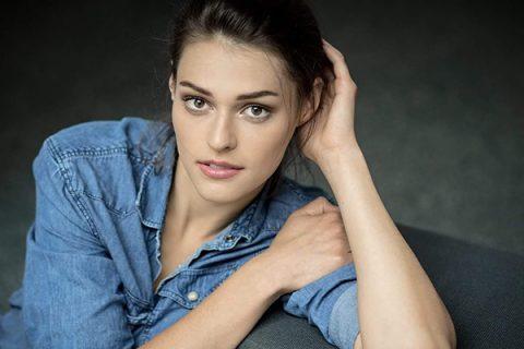 Joanna Babynko - miss