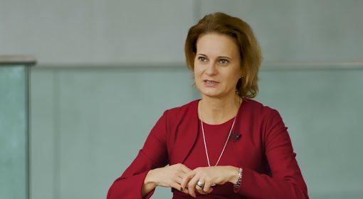 prof. Ewa Olszewska