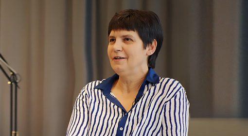 dr Dorota Mozyrska