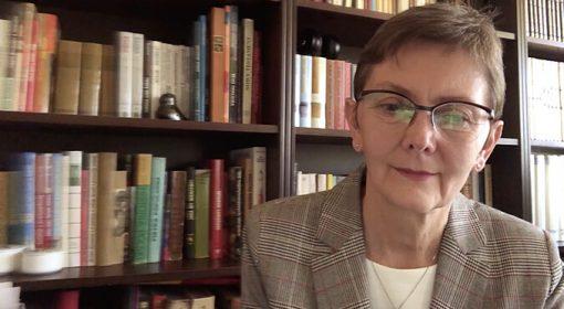 prof. Zajkowska