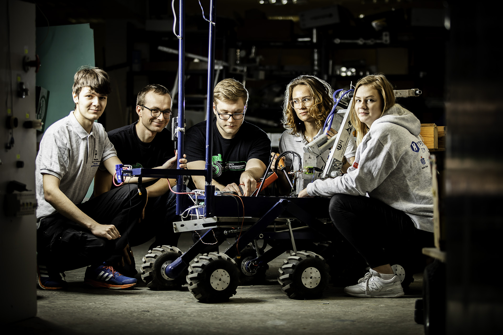 SKN Robotyków