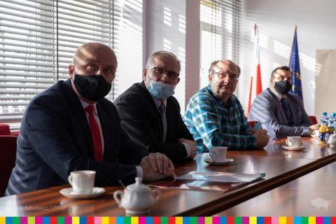 Zespół białostockich naukowców ds. OZE
