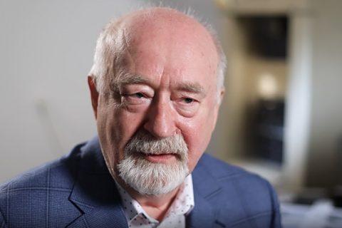 Prof. dr hab. inż. Michał Bołtryk