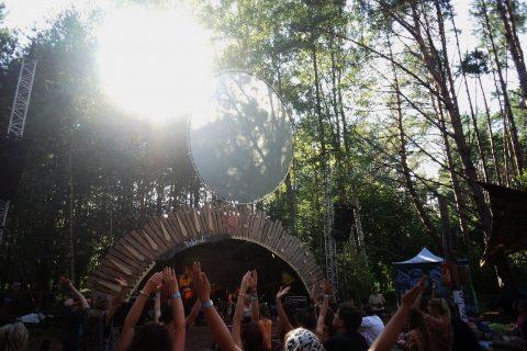 Tribalanga Festival 2020